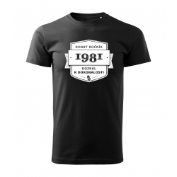 Dobrý ročník 1981