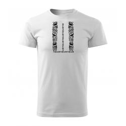 Žeravské krojové triko