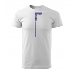 Horňácké krojové triko