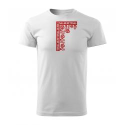 Hodonínské krojové triko