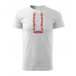 Sámkovice - krojové triko