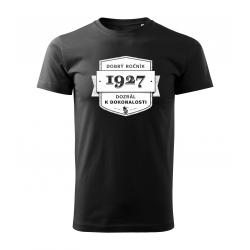 Dobrý ročník 1927