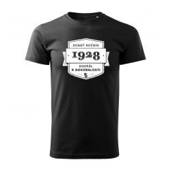 Dobrý ročník 1928